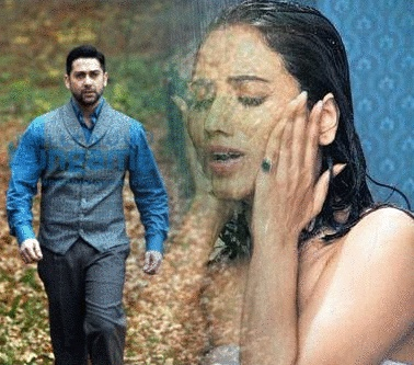 Vikram Bhatt's big-hit horrer flick 1920′s sequel is already begun few months back. The film is titled as '1920: Evil Returns' and starring #AftabShivdasani opposite 'Haunted' fame #TiaBajpai in the leads.