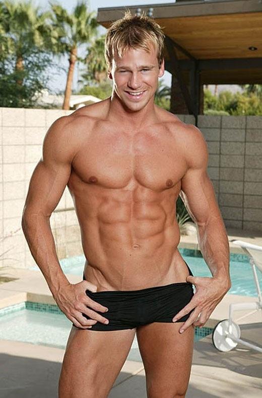 Blonde guys nude Nude Photos 17