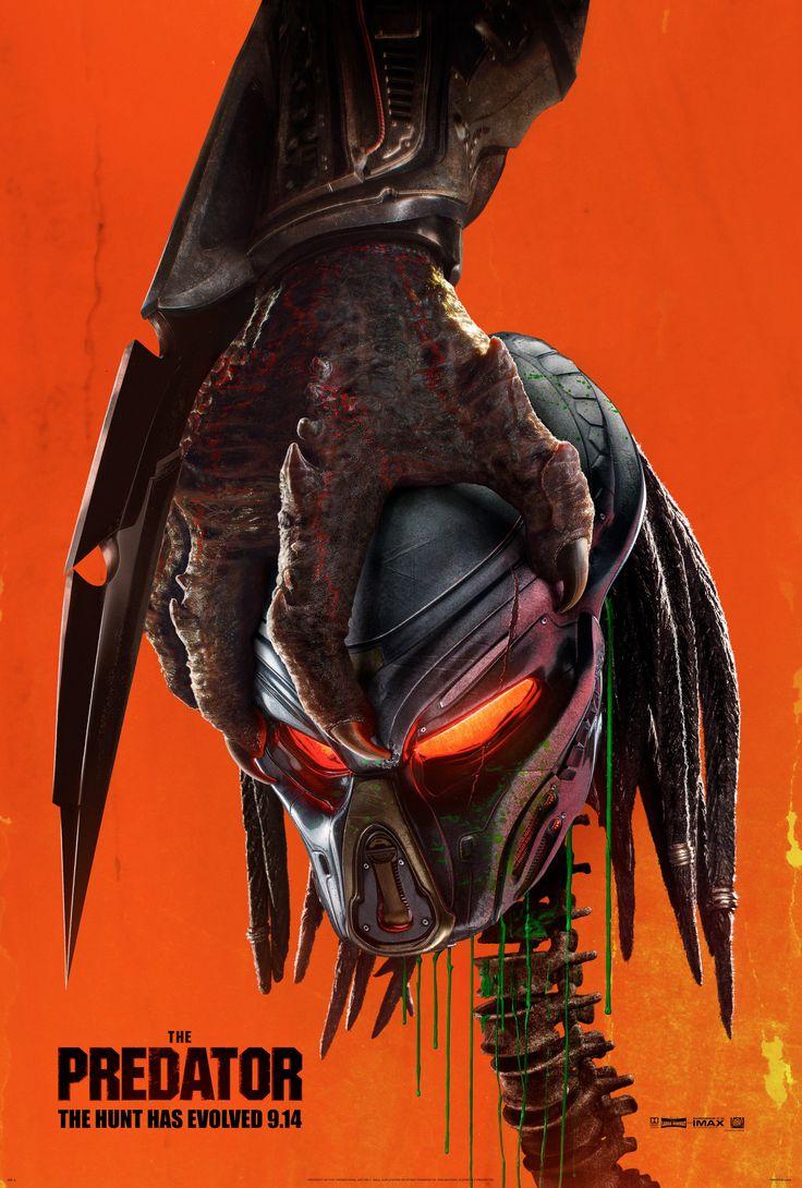 The Predator Checkout The New Set Of Hi Res Stills New Details