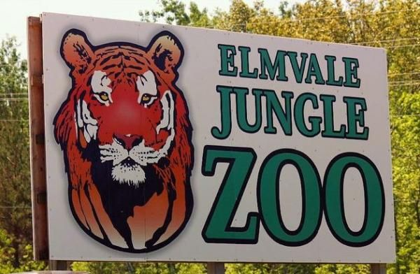 Elmvale Zoo, - Google Search