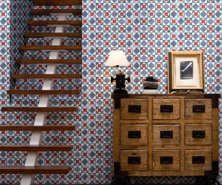 Coordonne') / Wallpaper Australia / The Ivory Tower - fabric & wallpaper / www.fabricwallpaperaustralia.com.au