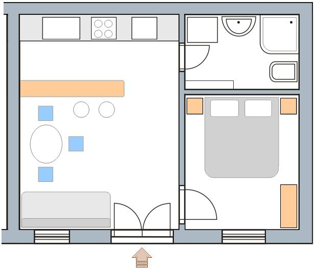 Find Studio Apartment: 38 Best Images About Studio Ideas On Pinterest
