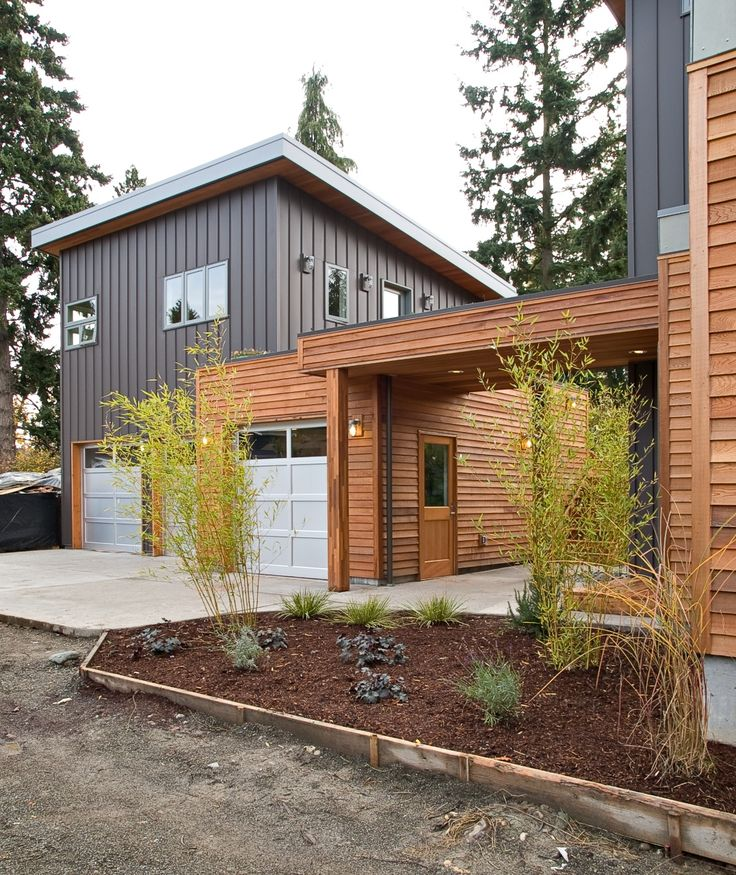25 Best Ideas About Garage Apartments On Pinterest: 25+ Best Ideas About Detached Garage On Pinterest
