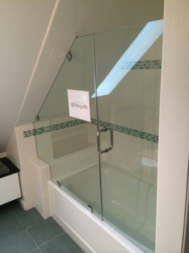 102 best images about frameless shower doors swinging for 3 panel tub shower doors