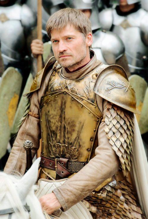 "♕ Jaime in Game of Thrones 6.06 ""Blood of My Blood"" ©"
