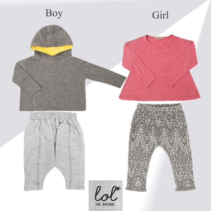 Stylish clothes 100% designed and produced in Greece! http://babyglitter.gr/t/brands/lol-brand/