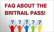 BritRail's Partner Website: British Rail Passes, Train Tickets
