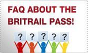 BritRail's Partner Website: British Rail Passes, Train Tickets