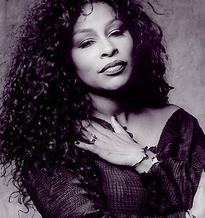 "Chaka Khan - Incredible!!  ""Chaka Khan, Chaka Khan!""  She's even more beautiful than when she was younger!"