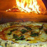 キャリア25年・生粋のピッツァ職人ナポリピッツァ Pizzeria la Rossa/ナポリピッツァ ピッツェリア ラ ロッサ