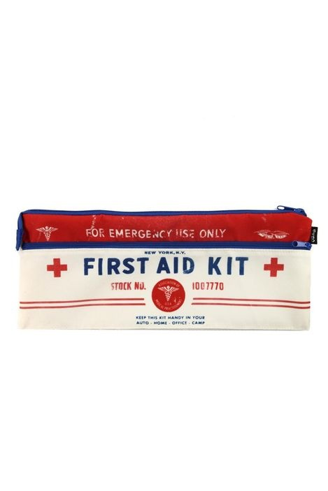 patti case FIRST AID