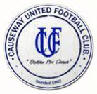Causeway United - Midland League