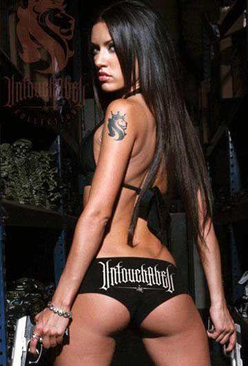 mercedes terrell MMA Cage Girl Model   mercedes terrell ...