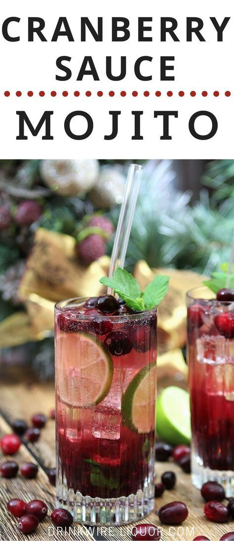 35 Holiday Cocktail Recipes For Adults Chief Health dessert