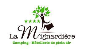 Camping Val de Loire, La Mignardière