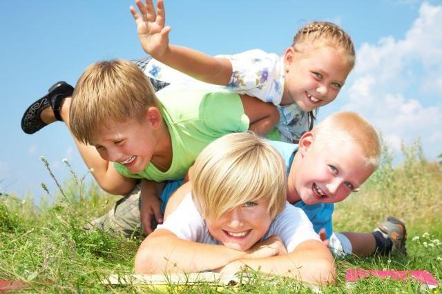 Czy warto organizować dziecku zajęcia popołudniowe? #dziecko #pasja #hobby