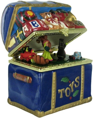 Christmas Toy Box : Images about family music boxes on pinterest