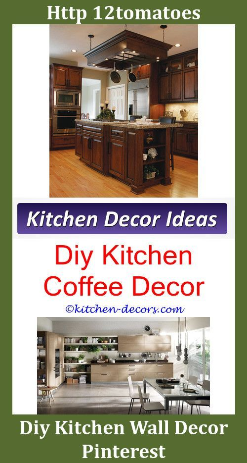 Pin by Farmhouse Kitchen Decor on How To Decorate Kitchen