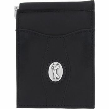 Devonshire Money Clip Wallet  available at #Brighton  Great idea for the hubby!