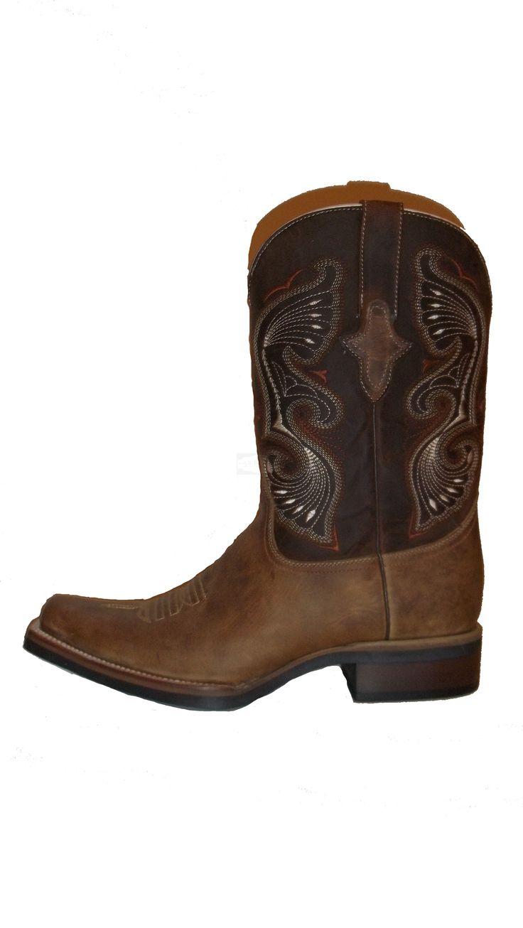 Rodeo Harman brown Preis: € 259,-- auf www.arrodeooo.de versandkostenfrei