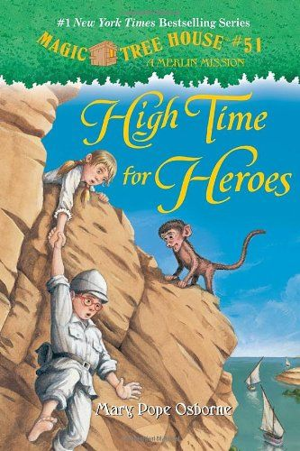 14 best 2nd grade recommended reading images on pinterest kid magic tree house series guided reading level m lexile 551 600 fandeluxe Image collections