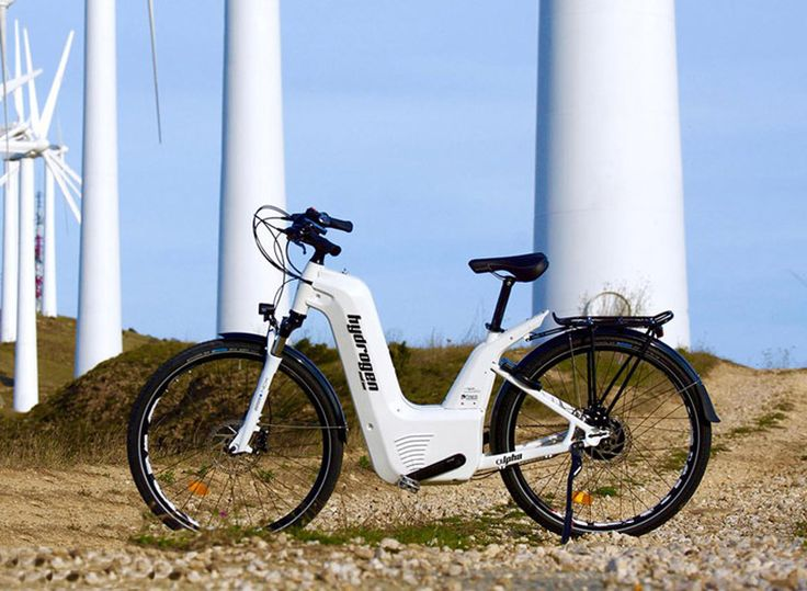pragma industries alpha model is a powerful hydrogen-fueled bike | Netfloor USA