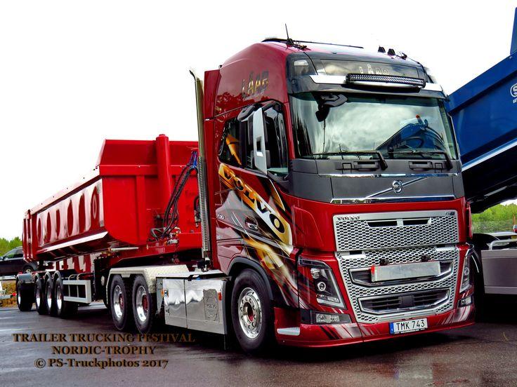 IMG_1117 NordicTrophy_2017 PSTruckphotos Volvo trucks