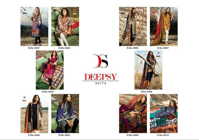 #buy Full Catalog of #Florant #Deepsy Glace #Cotton with Embroidery  #DesignerDress #Suit & #SalwarKameez