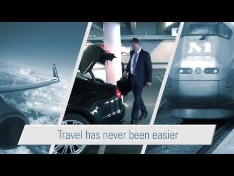 Ny elegant løsning for reiseregninger