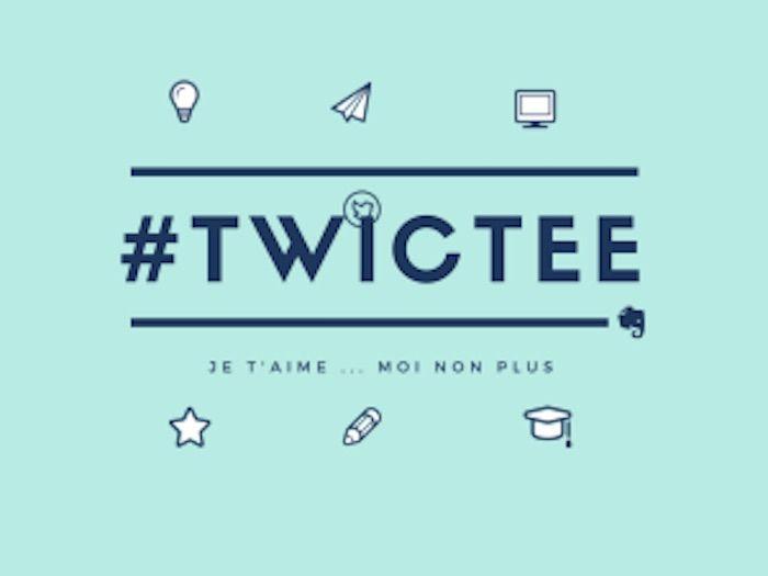 Le dispositif Twictée : un vrai succès et de plus en plus d'adeptes !