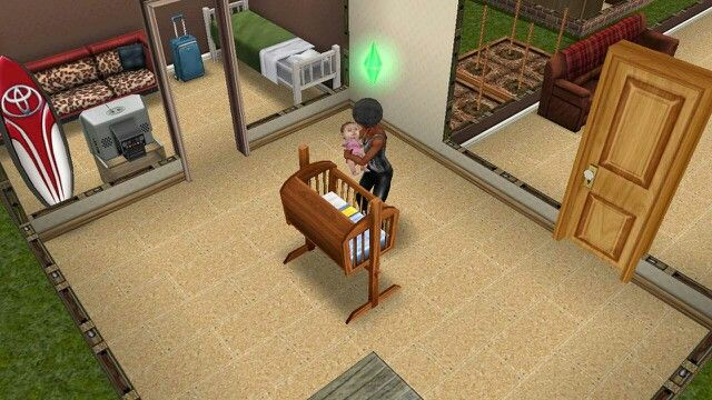 I am so into the sims I have sims 3 and sims free play.