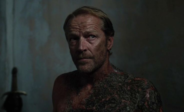Game of Thrones posts Ser Jorah's letter to Daenerys in full and boy is he a lovesick pup
