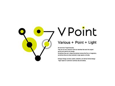 V Point by M SPACE DESIGN - Dribbble