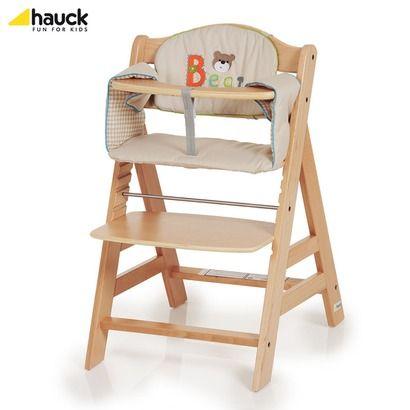 """Le coussin pour chaise haute Comfort """"BEAR"""""""