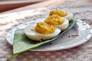 Top 10 Recipes: Deviled Eggs