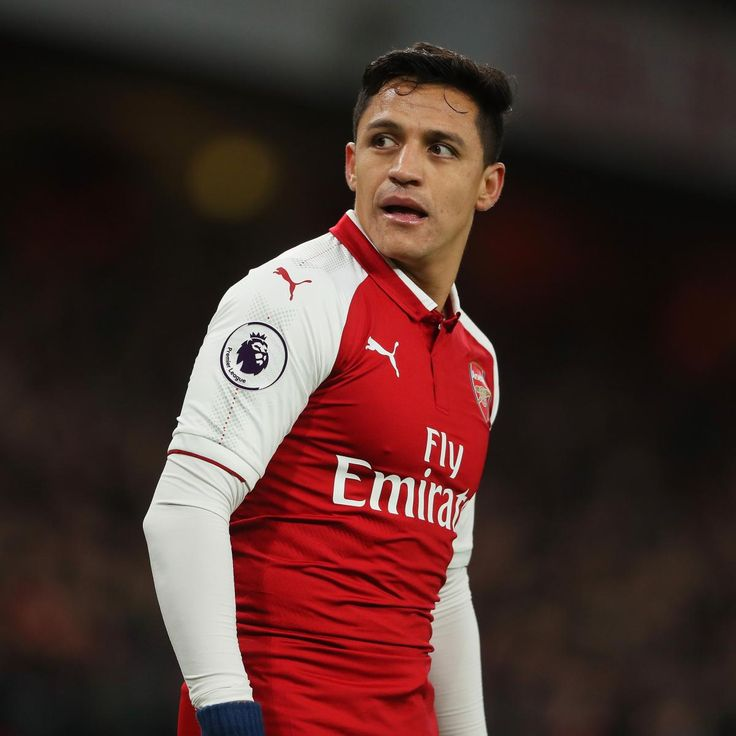 Arsenal Transfer News: City Consider £35M Alexis Sanchez Move in Latest Rumours