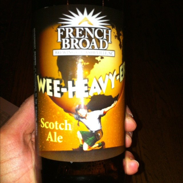 Wee-heavy-erBeer, Cold, Wee Heavy, Weeheavi, Dark, Crafts