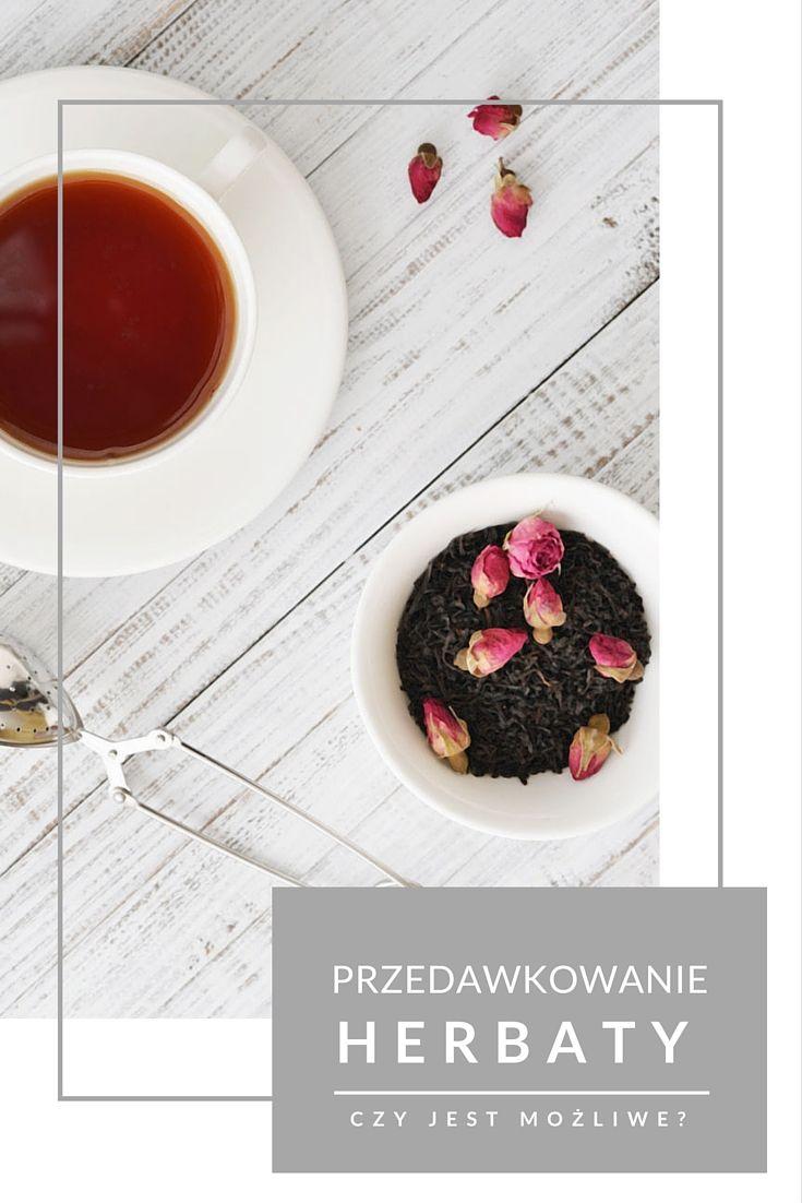 Nawet herbata w za dużych ilościach może być szkodliwa.