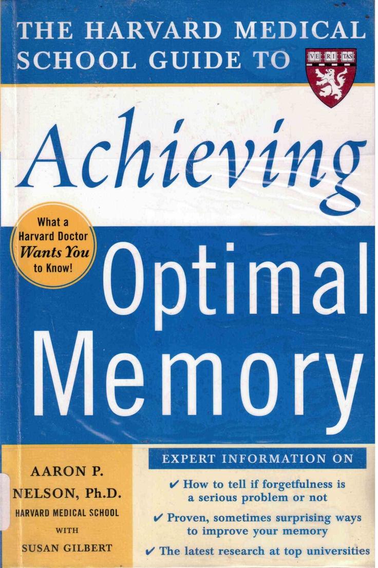 Achieving optimal memory