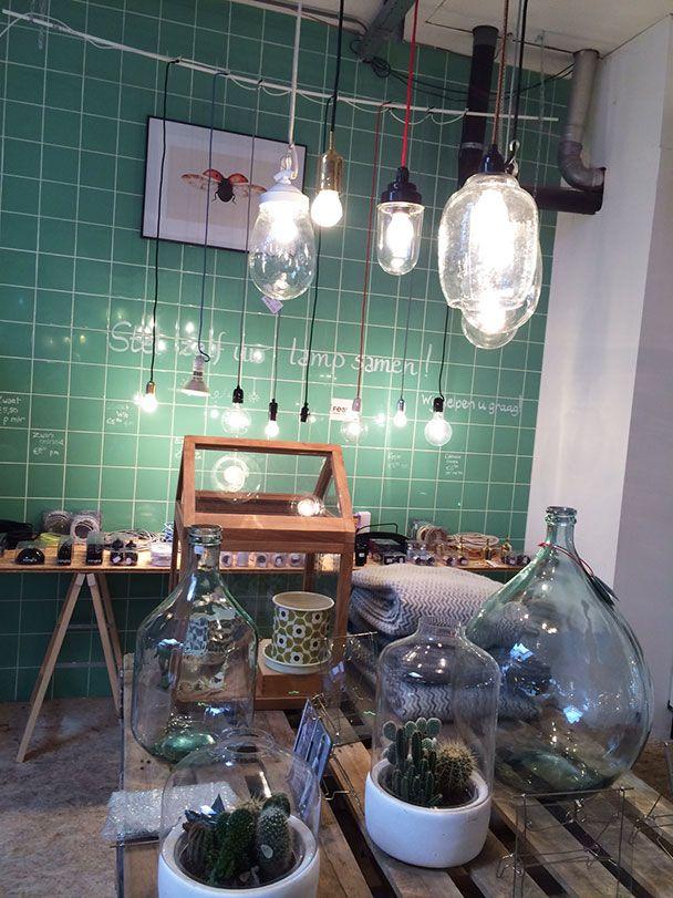 festen-lamp