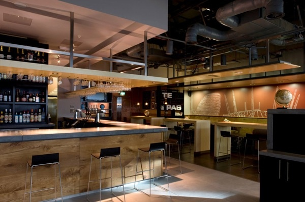 Best restaurant design ideas images on pinterest