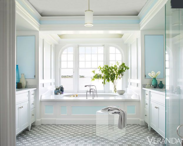 416 Best Images About Beautiful Bathrooms On Pinterest