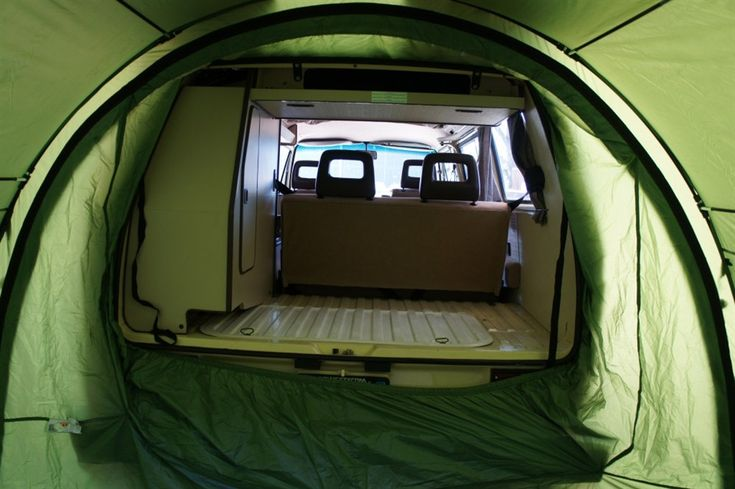 ArcHaus Shelter/Would like it to be more than water resistant.  This is almost perfect for a Vistabule camper.