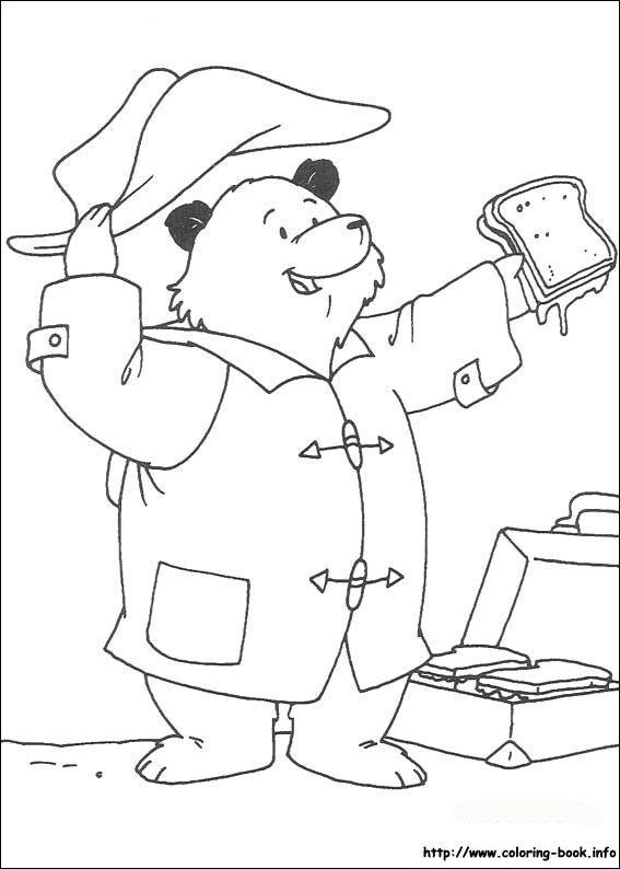 17 Best ideas about Paddington Bear on Pinterest | Paddington bear ...