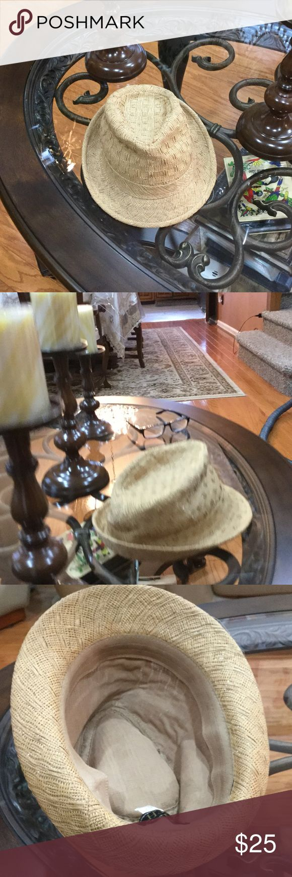 Hipster hat Woven hat great for those fall days Accessories Hats