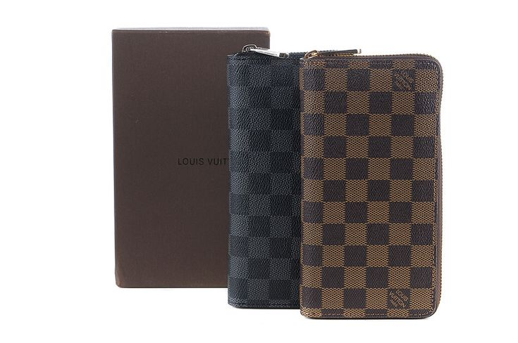 Gucci、LV classic purse,wallet, real leather, top quality,www.alianshop.net