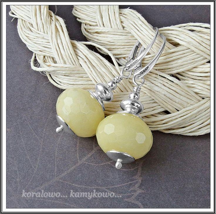 jadeit, srebro