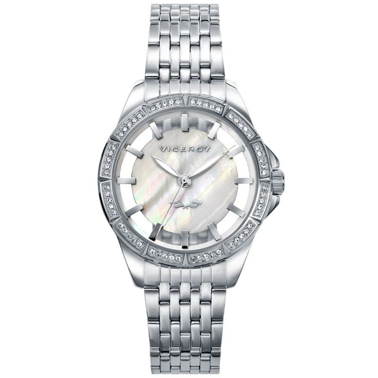 Reloj Viceroy Antonio Banderas Mujer 40936-07. Relojes Viceroy Mujer