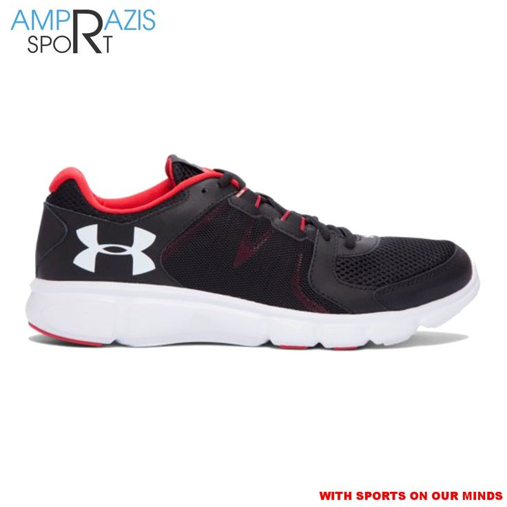 Under Armour Thrill 2 mens running shoes