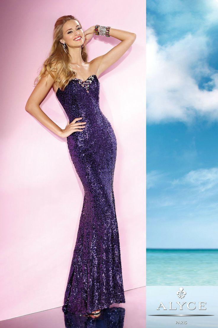 75 mejores imágenes de Alyce B\'Dazzle Dresses en Pinterest ...
